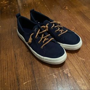 Sperry Navy Casual Sneakers